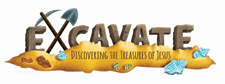 2018 VBS: Excavate-Discovering the Treasures of Jesus